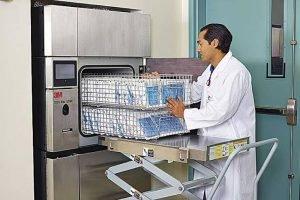EO Sterilization Master File Pilot Program Launched by FDA