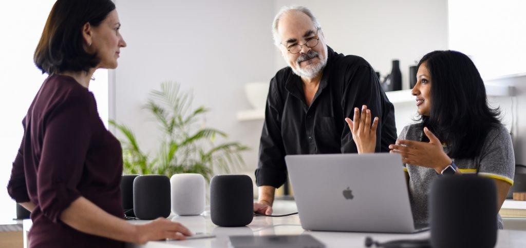 Apple Hiring New Machine Learning Scientist