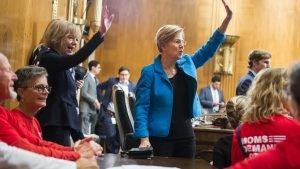 Senators Warren & Smith Re-Introduce Bill to Boost American Pharmaceutical