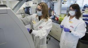 Regeneron asks FDA to Use Covid antibody therapy