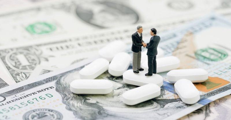 PhRMA To Spend $1 Million