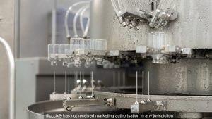 Telix Pharmaceuticals and Grand River Aseptic Manufacture Illuccix