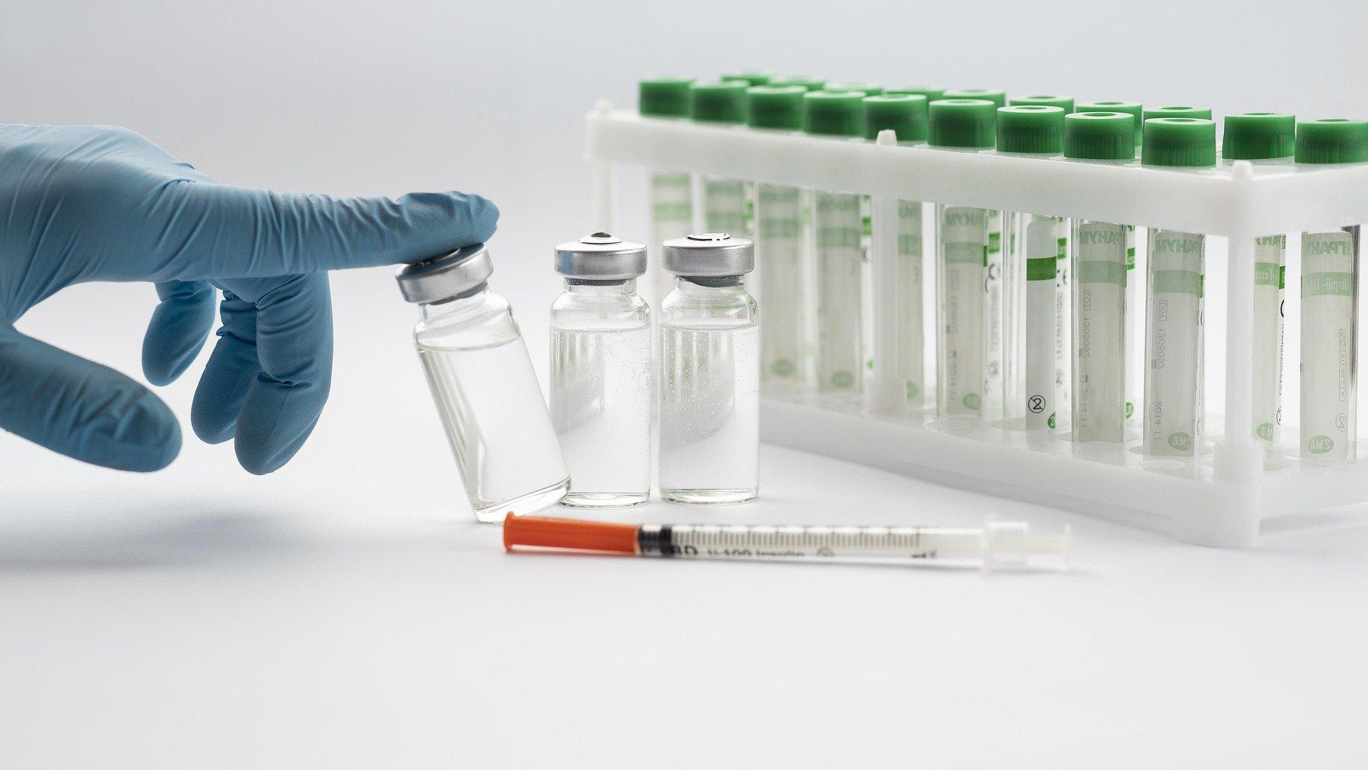 Bharat Biotech's Covid-19 vaccine shows 100% efficacy
