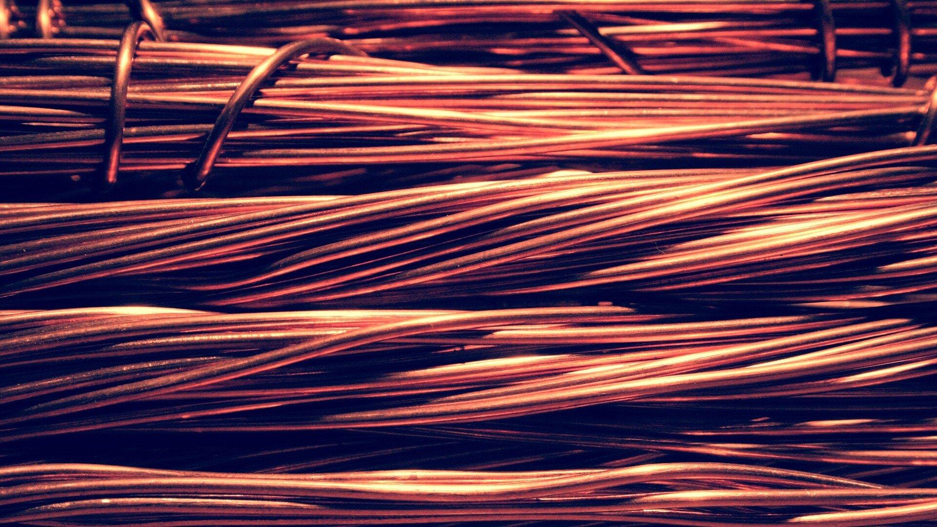A Safer Alternative to Sourcing Copper via Bacteria