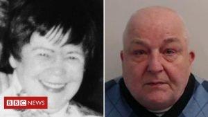 DNA Solves Scotland's Murder Mystery