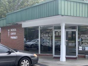 Statesboro pharmacy Shuts after 60 years.