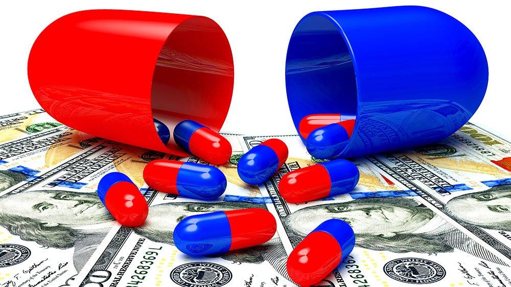 Two Big Pharma Companies Could Be Merging Soon
