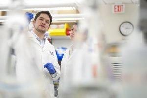 Affinia Therapeutics raises $110 million