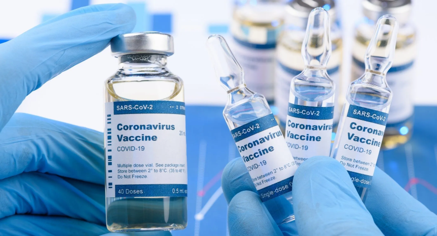 Vaccine Doses from a Faulty Plant Banned for use by the FDA