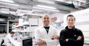 Atomico Watson and Stone Backed the Biotech Startup FabricNano