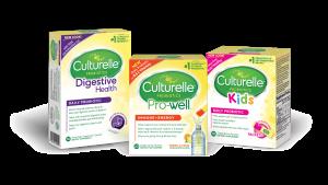 Culturelle Introduces New Probiotic Product