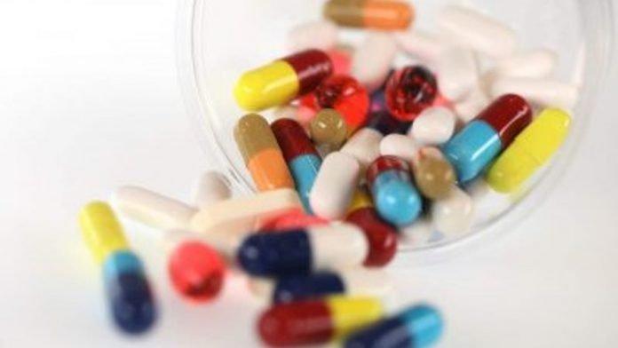 Pharma Industry backs Democratic Holdouts