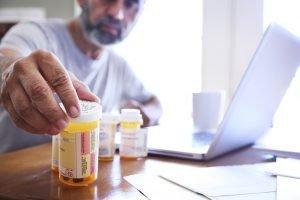 Big Pharma is Greedy to say Outside Drug Lobby